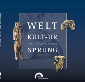 Welt-kult-ur-sprung - World origin of culture