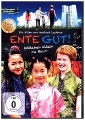 Ente gut! Mädchen allein zu Haus, 1 DVD