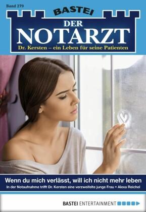 Der Notarzt - Folge 279