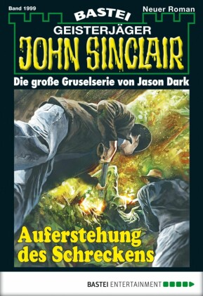 John Sinclair - Folge 1999