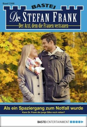 Dr. Stefan Frank - Folge 2368