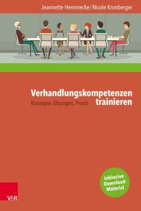 Verhandlungskompetenzen trainieren