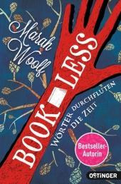 Bookless - Wörter durchfluten die Zeit Cover