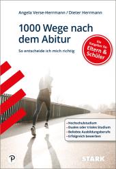 1000 Wege nach dem Abitur Cover
