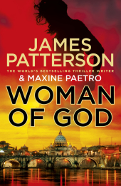 Woman of God Cover