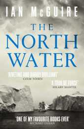 The North Water Cover