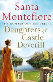 Daughters of Castle Deverill Cover