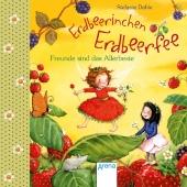 Erdbeerinchen Erdbeerfee. Freunde sind das Allerbeste! Cover