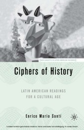 Latin American Readings for a Cultural Age