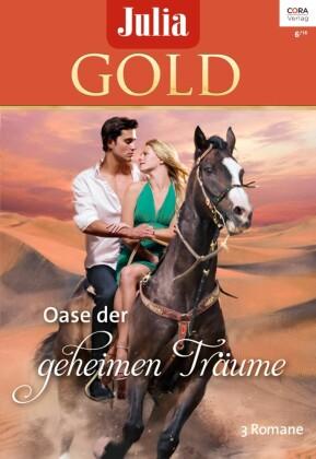 Julia Gold Band 71