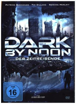 Dark by Noon, 1 DVD