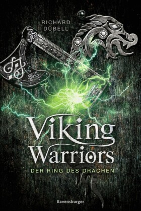Viking Warriors 2: Der Ring des Drachen
