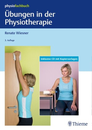 Übungen in der Physiotherapie