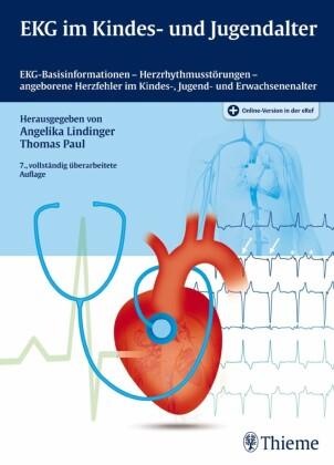 EKG im Kindes- und Jugendalter