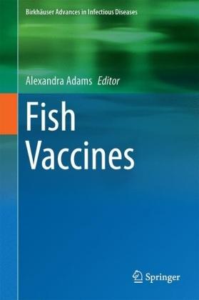 Fish Vaccines