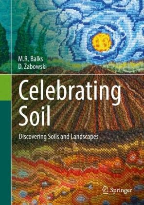 Celebrating Soil