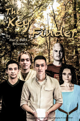 The Key Finder