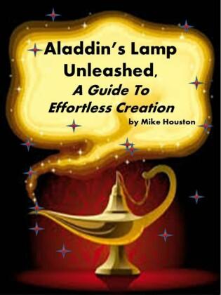 Aladdin's Lamp Unleashed