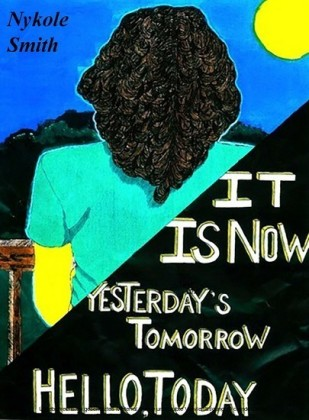 It Is Now Yesterday's Tomorrow, Hello Today