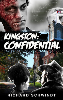 Kingston: Confidential