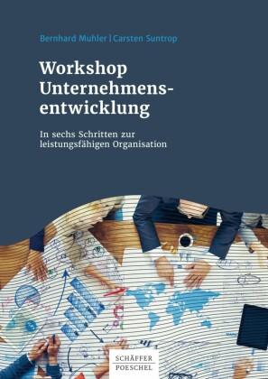 Workshop Unternehmensentwicklung