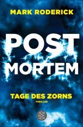 Post Mortem - Tage des Zorns
