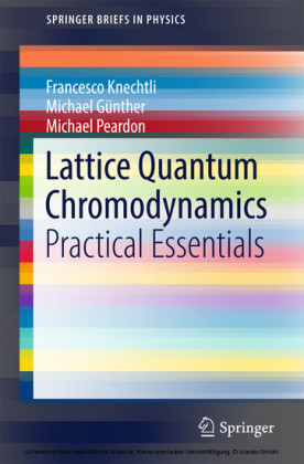 Lattice Quantum Chromodynamics
