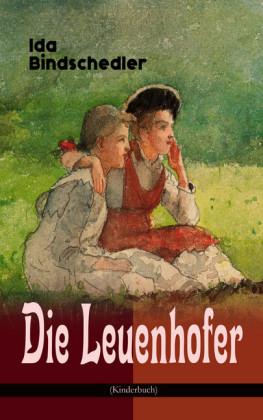 Die Leuenhofer (Kinderbuch)