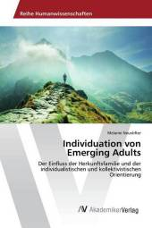 Individuation von Emerging Adults