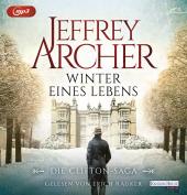 Winter eines Lebens, 2 MP3-CDs Cover