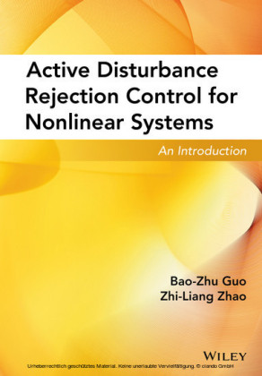 Active Disturbance Rejection Control for Nonlinear Systems