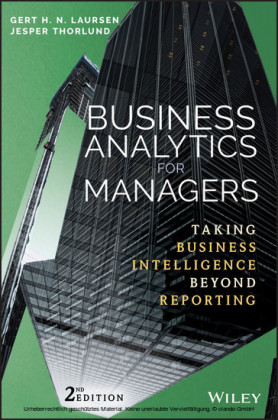 Business Analytics for Managers