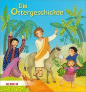Die Ostergeschichte Cover