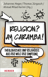 Religion? Ay Caramba! Cover