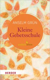 Kleine Gebetsschule Cover