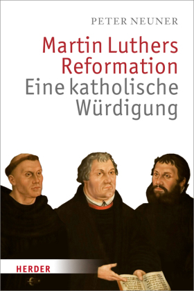 Martin Luthers Reformation