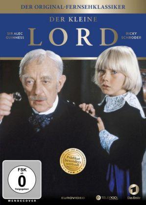 Der kleine Lord (1980), 1 DVD