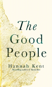 The Good People Cover