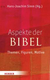 Aspekte der Bibel Cover