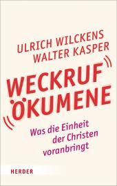 Weckruf Ökumene Cover