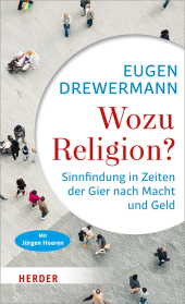 Wozu Religion? Cover