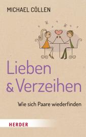 Lieben & Verzeihen Cover