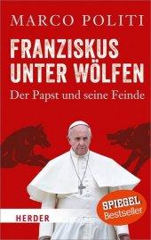 Franziskus unter Wölfen Cover