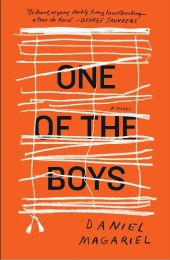 One of the Boys Cover