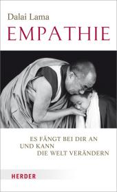 Empathie Cover