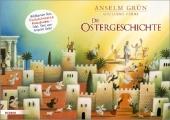 Die Ostergeschichte. Bildkarten fürs Erzähltheater Kamishibai Cover