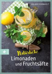 Natürliche Limonaden und Fruchtsäfte Cover
