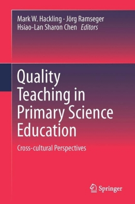 Quality Teaching in Primary Science Education