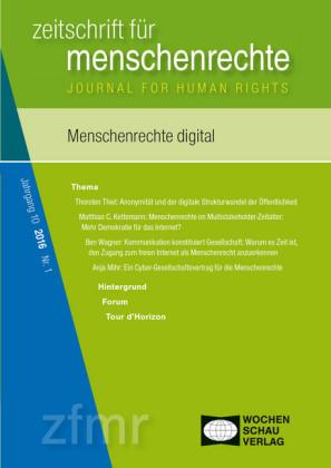 Menschenrechte digital