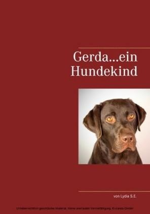 Gerda...ein Hundekind